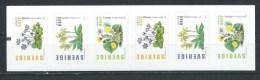 Suède 2003 Carnet  C 2325 Neuf Flore, Fleurs Du Printemps - 1981-..