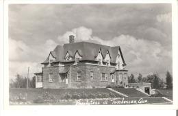 Presbytere De Taschereau, Quebec  Photo Veritable - Autres
