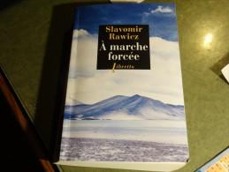 A Marche Forcée-A Pied,du Cercle Polaire à L'Himalaya,1941-1942 - Livres