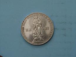 1965 / Rouble - Y# 135.1 ( Uncleaned - Details Zie Foto´s ) ! - Russie