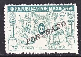 MOZAMBIQUE   J 33     * - Mozambique