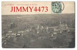 CPA N° 44 - Vue Panoramique De Navarre En 1907 EVREUX 27 Eure - Pas De Nom D´éditeur - Scans Recto-Verso - Evreux