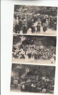 LOURDES LA GROTTE - Lourdes