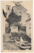 Fondamente - La Fontaine - France