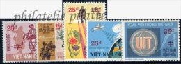 -Vietnam Du Sud 497A/97E** - Vietnam
