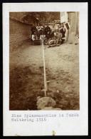 A2922) Ansichtskarte Von Üsküb / Skopje 1916 Spinnmaschine Ungebraucht - Mazedonien