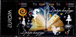 PIA -  CROAZIA - 2010 : Europa - Europa-CEPT