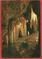 CARTOLINA VG ITALIA - GROTTE DI CASTELLANA (BA) - La Madonnina Delle Grotte - 10 X 15 - ANN. OSTUNI 1979 - Bari