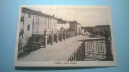 Poirino - Piazza Umberto - Italy