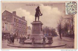 CHOISY LE ROI - 94 - Rouget De L´Isle - Choisy Le Roi