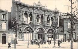 59 - Roubaix - L'Hippodrome-Théâtre (cirque) - Roubaix