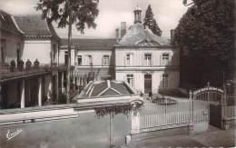 49 - Longué - L'Hôpital (hospice, Maternité Rurale) - France