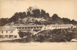 83 PORQUEROLLES - Institut Marin - Porquerolles