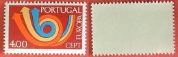 1973 - Europa CEPT - Afinsa Nº1182 - S525 - 1910 - ... Repubblica