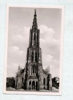 Carte Munster In Ulm - Unclassified