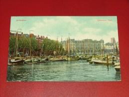 ROTTERDAM  -    Geldersche  Kade  -  1911-  (2 Scans) - Rotterdam
