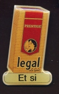 """  Café LEGAL ""   Vt Pg18 - Beverages"