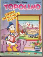 TOPOLINO N. 2010 - 7 GIUGNO 1994 - Disney