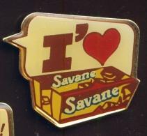 """  SAVANE ""   Vt Pg18 - Alimentation"