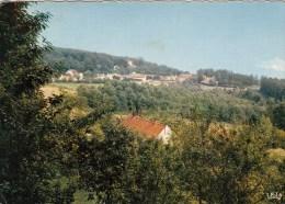 Mont De L'Enclus - Panorama - Mont-de-l'Enclus
