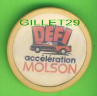 PIN´S - MACARONS - CHAMPIONNAT PROVINCIAL 4X4 DE SEPT-ILES 1980 - SPORT O'KEEFE - No 0948 - - Automobile - F1