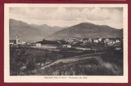 SANZENO VAL DI NON 1927 - Trento