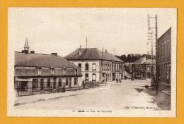 59 Anor  Rue De Fourmies - Frankreich