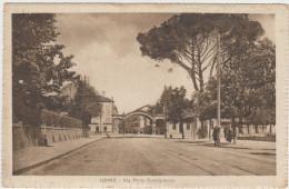 UDINE - Via Porta Cussignacco - Udine