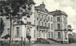 BONEFFE ..-- Le Château . Vers BERTRIX ( Mr Mme DIDIER - LEPINOIS ) . Voir Verso . - Eghezée