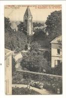 Cp,  94, Thiais, Vue Panoramique D'un Dortoir Du Pensionnat De Demoiselles, Rue Du Calvaire - Thiais