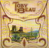 * LP *  TOBY BEAU - SAME (USA 1978 EX-!!!) - Rock