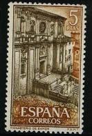 Spanje  Jaar 1960 - 1219* - Scharnier - Charnière - Hanged - 1931-Aujourd'hui: II. République - ....Juan Carlos I
