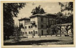 Casinalbo Di Formigine (Modena). Villa Severi. - Modena