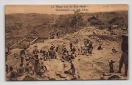 Congo Belge Belgisch Congo Mines D'or De KILO-MOTO / Goudmijnen Van KILO-MOTO - Congo Belge - Autres
