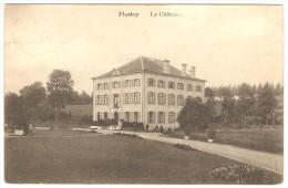 FLOSTOY    ----  Le  Ch�teau