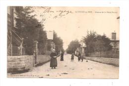 La Baule-sur-Mer-Avenue De La Pierre Percée--(A.3435) - La Baule-Escoublac