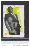 CANADA, 2013, #2619,  BLACK HISTORY:  OLIVER JONES, CANADIAN MUSICIANS   JAZZ  MNH - Carnets