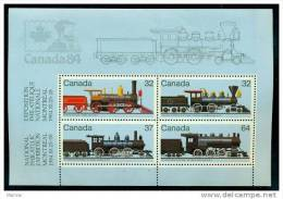 "-Canada-1984-""Montreal Exhibition"" MNH (**) - 1952-.... Règne D'Elizabeth II"