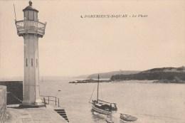 SAINT-QUAY-PORTRIEUX (Côtes D'Armor) - Le Phare - Saint-Quay-Portrieux