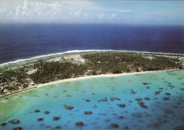Moruroa - La Zone Vie - Polinesia Francese