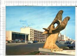 L437  -  SAINT JEAN DE MONTS  -  Boulevard De La Mer - Les Oiseaux De Mer  - Véhicules - Saint Florent Des Bois