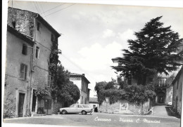 LAZIO-FROSINONE-CECCANO PIAZZA C.MANCINI - Altre Città