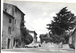 LAZIO-FROSINONE-CECCANO PIAZZA C.MANCINI - Italia