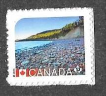 CANADA, 2014, # 2722, UNESCO HISTORICAL SITES : Miguasha National Park, N L MNH - Carnets