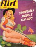 Calendar Pocket 2015 - Vintage Pin-Ups Of Peter Driben - Size 9x6 Cm. Aprox. - Calendarios