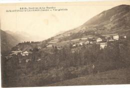 St-MARTIN-sur-la-CHAMBRE   - Vue Générale  79 - Non Classés