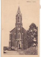 Solières - L'Eglise (animée) - Hoei