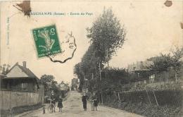 BEAUCHAMPS ENTREE DU PAYS - France