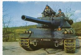 Militaria - A M X 30 - Matériel