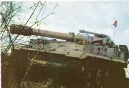 Militaria - Automouvant 155 - Matériel